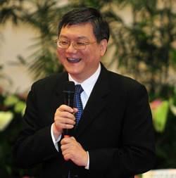 國民黨智庫大換血 杜紫軍出任副董事長兼執行長
