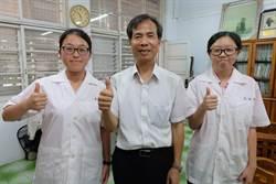 巨人李盈萱統測681分 衛生護理類榜首