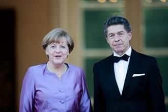梅克爾赴日參加G7峰會 十年來首度攜夫出訪