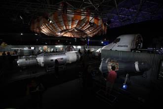 美國太空總署全球巡迴大型太空展!「NASA-一場人類冒險特展」登台