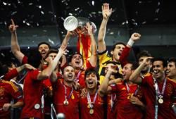 ELEVEN SPORTS獨家轉播歐國盃足賽