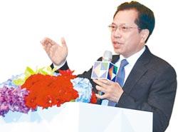 福建省電子信息集團董事長邵玉龍:閩台資訊合作前景廣闊