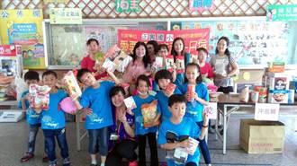 食物銀行發起幸福一日捐 8400名師生響應