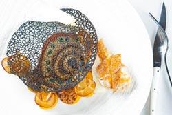 吃台中-鹽之華 白蘆筍美如畫