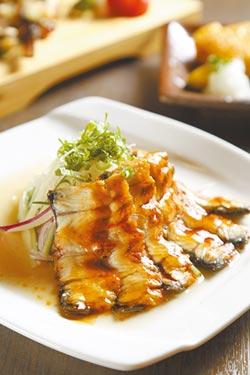 吃高雄-浪漫鰻屋 百變鰻魚料理