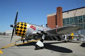 二戰飛機墜紐約哈德遜河 駕駛行蹤不明