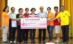 第2屆台灣少年足球聯誼賽 長治國中奪冠