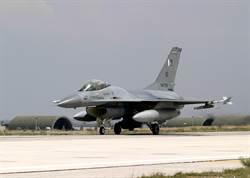 巴基斯坦對美F-16採購案即將破局