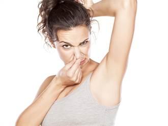 止汗劑會致乳癌?4招正確使用減汗味