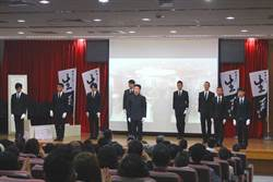 【校際】南華大學舉辦日殯葬業展演 展現尊重的心