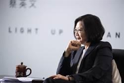 前国台办副主任王在希预测 蔡英文搞「缓独」