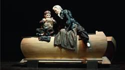 【藝文】中國國家話劇院《大宅門》  精彩躍上國父紀念館舞台