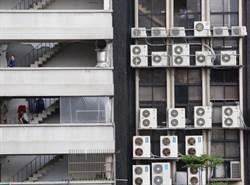 熱天用電量大增 惠譽:台灣有缺電危機