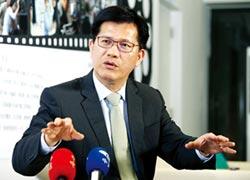 台中市長林佳龍:5大創研產業 台中是重中之重