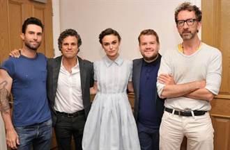 綺拉奈特莉被批不專業 2位導演公開聲援