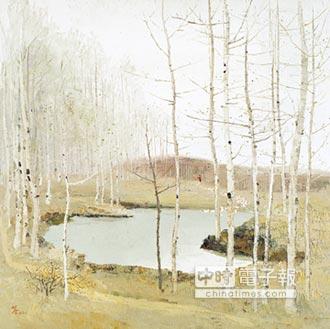 百年華人繪畫巡迴展 六月隆重開展