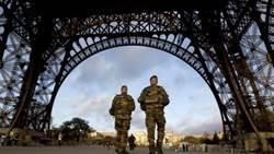 歐洲夏季遊客多 美警告:歐足賽或成恐攻目標
