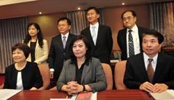 立法院審NCC新委員名單 被提名人詹婷怡等6人亮相