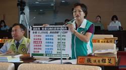 台中市議員為公車業者駕駛請命 爭取福利