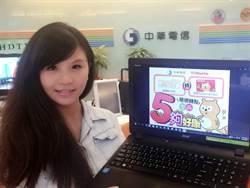 得易Ponta與中華電信歡樂點互轉 放大點數價值