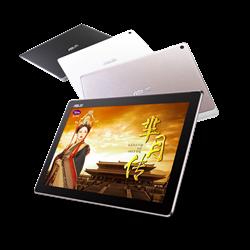 華碩New ASUS ZenPad平板   3款追劇神器上市