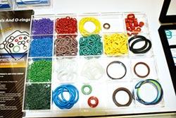 台灣優力橡膠產品 質優