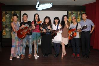 張月麗、劉忠繼辦慈善演唱會 葉佳修、于台煙獻唱