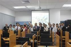 河內新華語文測驗考試室啟用