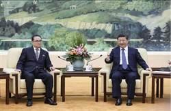 北韓代表團向陸要100萬噸糧食