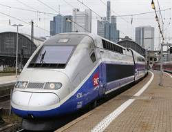 炸彈在巴黎附近高鐵鐵軌引爆 所幸無人傷亡