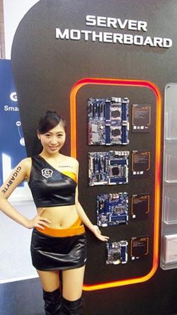 Computex盛會 技嘉引領嶄新物聯網世界