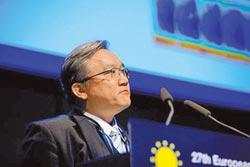 榮獲IOCG長晶技術最高榮譽 台大教授藍崇文台灣之光