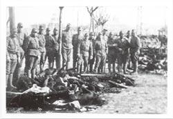 陸教材修訂南京大屠殺不刪反增