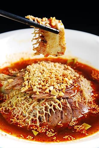 麻婆豆腐裡的是牛肉末!國賓川菜經典再現