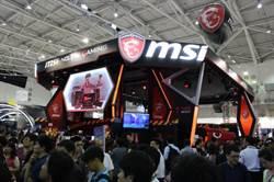 微星科技祭出Vive Ready產品線 為玩家打造VR體驗專區