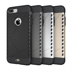 保護殼洩密 iPhone 7 Plus雙鏡頭威還具擴充性