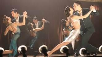 文溫德斯監製《探戈情未了》見證舞王舞后半世紀情