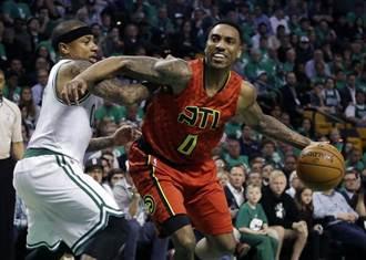 NBA》七六人補後場 打算用諾爾換老鷹提格