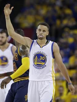 NBA》揮別首役低迷 柯瑞:我必須打更好