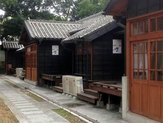 斗六雲中街聚落  營造文化綠森活