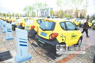 大陸-過熱的新能源汽車潮
