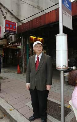 網壇長青樹 黃俊雄:能揮拍流汗就是贏家