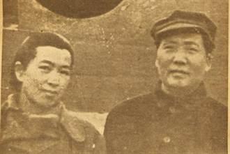 揭密文革「四人幫」書法:江青最得毛澤東真傳