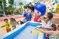 搶攻端午節連假商機 義大遊樂世界入園上看2萬人次
