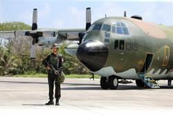 南海兵推:新政府將持續捍衛太平島主權