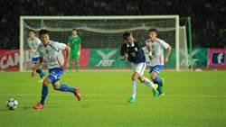 中華男足0比2負柬 最終附加賽等9月