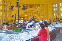 柬埔寨房地產 兩岸投資新標的