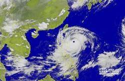 颱風遲到 吳德榮:別怪未必成形的「反聖嬰」