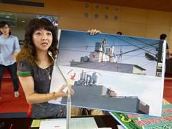 基地台氾濫引恐慌 台中議員吳瓊華為民請命