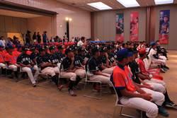 華南金控盃青少棒 最終8強爭取國手資格